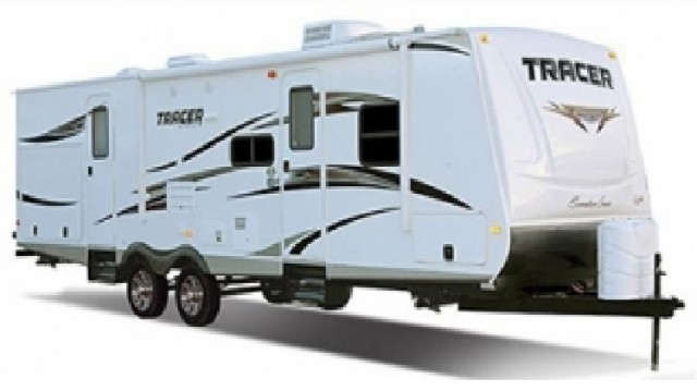 2014 Prime Time Tracer Executive 2950BHS