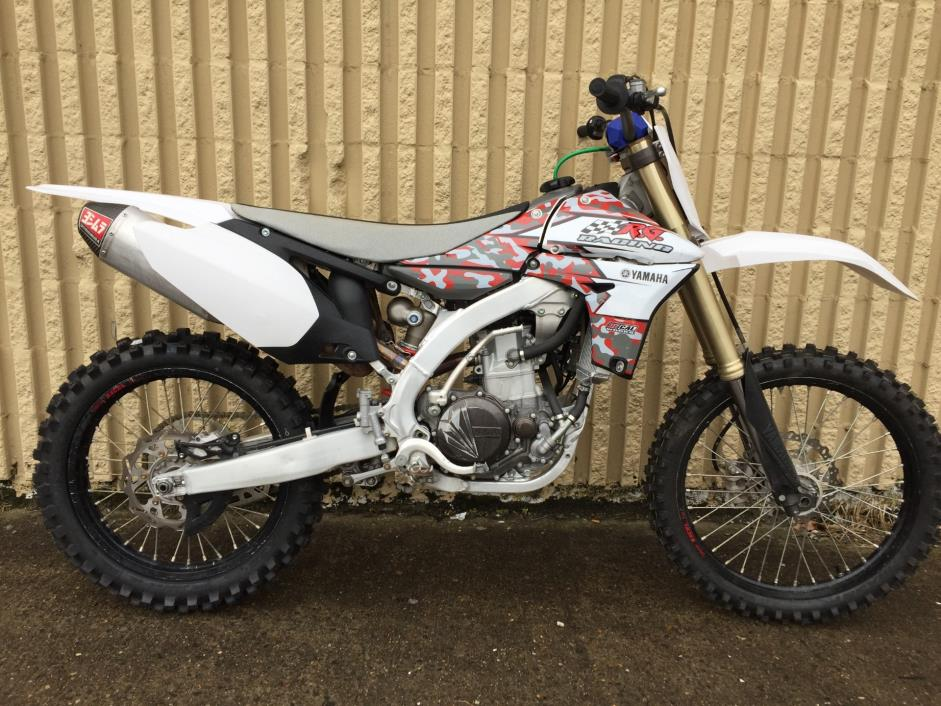 2013 yamaha yz450f vehicles for sale for Yamaha yz450f for sale
