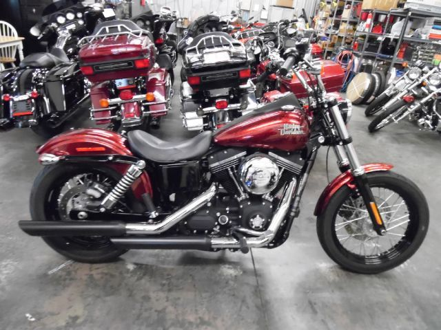 2013 Harley Streetbob Fxdb Vehicles For Sale