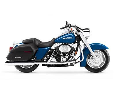2005 Harley-Davidson FLHRS/FLHRSI Road King Custom