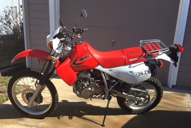 Honda Dealers In Kansas >> Honda Xr650l motorcycles for sale in Kansas