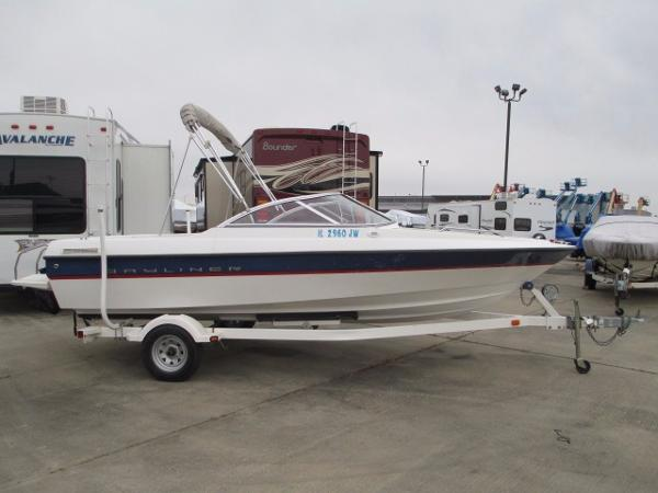 2004 Bayliner 195 Bowrider (As Is)