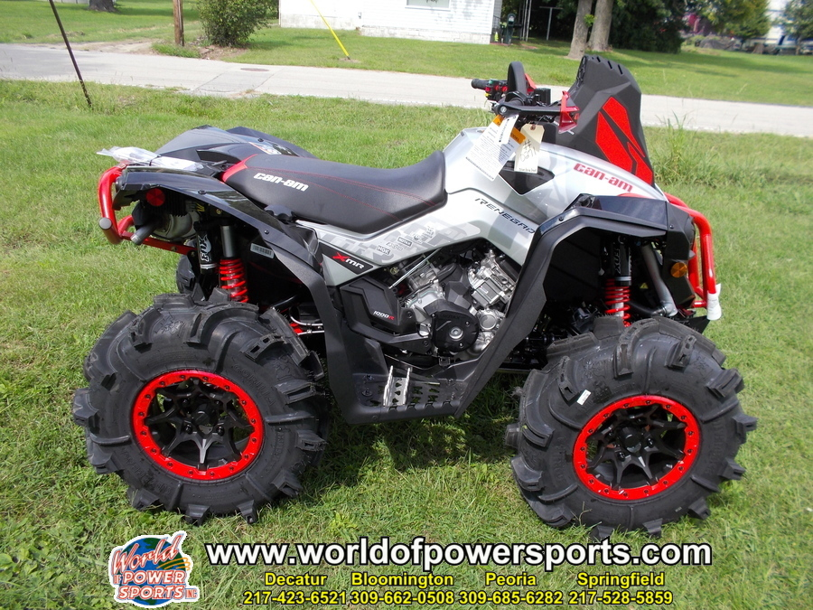 can am renegade 1000 xmr motorcycles for sale. Black Bedroom Furniture Sets. Home Design Ideas