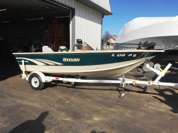 Sylvan 17 Boats for sale