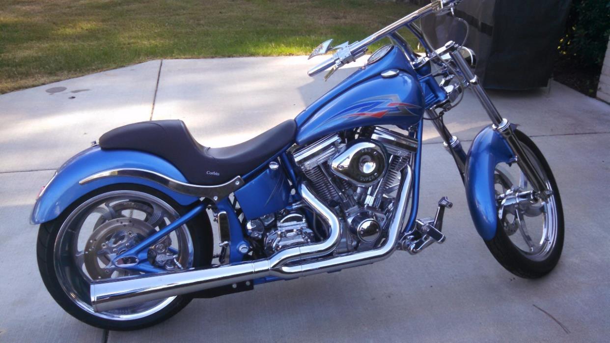 Harley davidson custom motorcycles for sale in norfolk for All ride motors norfolk va