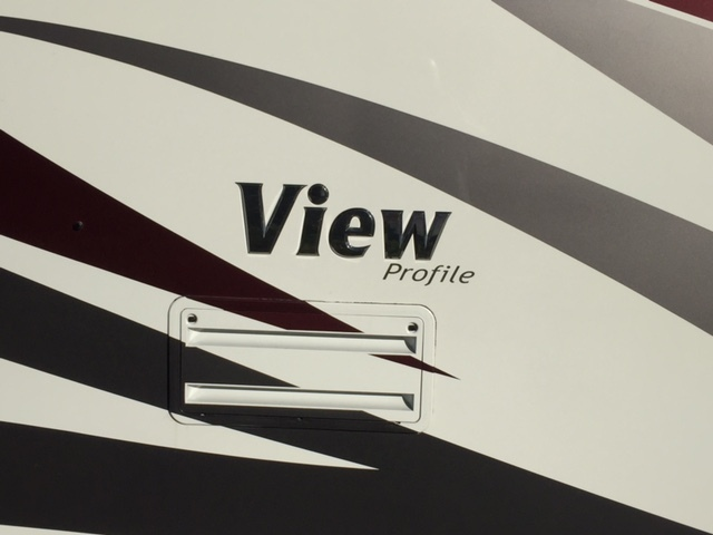 2013 Winnebago VIEW 24V