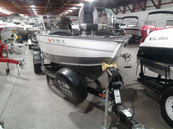2012 Lund 1775 Impact SS