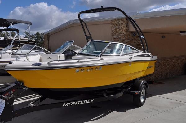 2014 Monterey 186MS