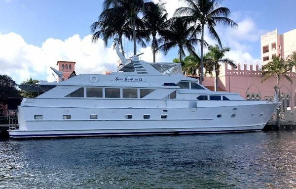 Broward boats for sale for Broward motor vehicle registration