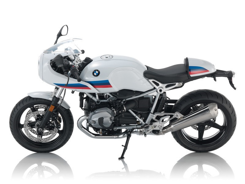 2017 BMW R NineT Racer ABS