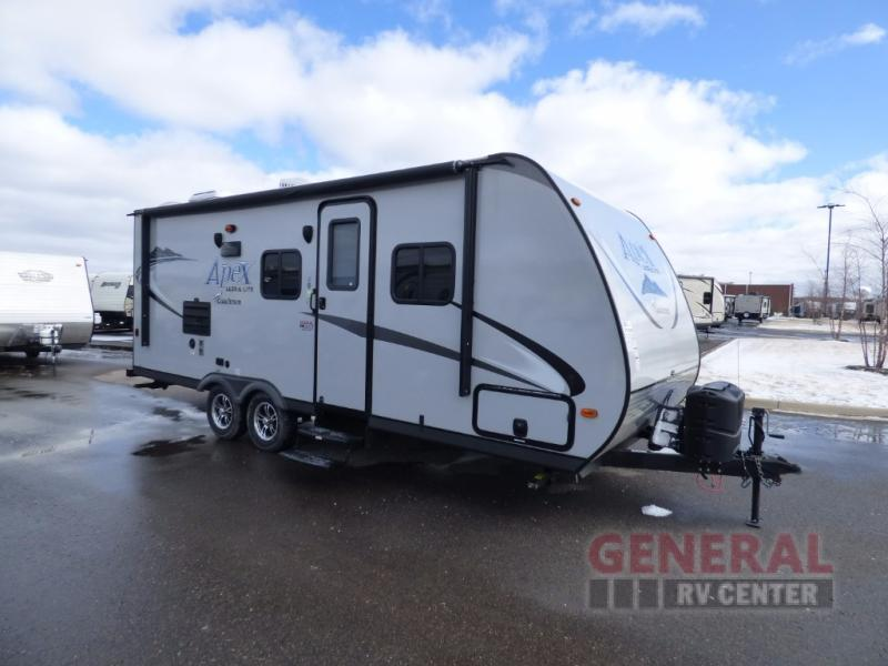 Coachmen Apex Ultra Lite 212rb Rvs For Sale