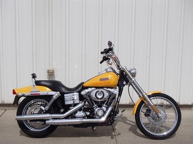 harley davidson dyna wide glide motorcycles for sale in south dakota. Black Bedroom Furniture Sets. Home Design Ideas