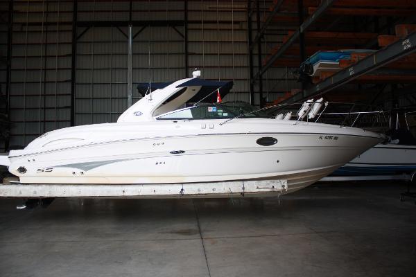 2005 Sea Ray 290 SS