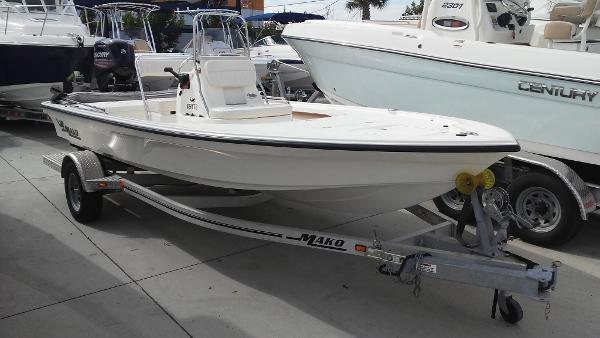 2014 Mako 18 Lts Boats for sale