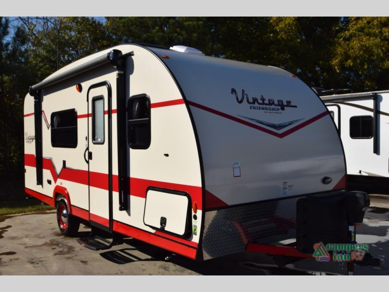 2018 Gulf Stream Rv Vintage Friendship 19RBS