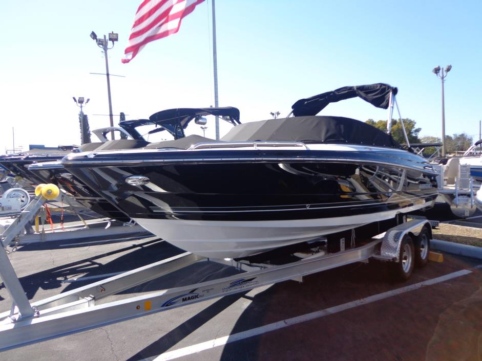 Monterey boats for sale in holiday florida for Monterey sport fishing