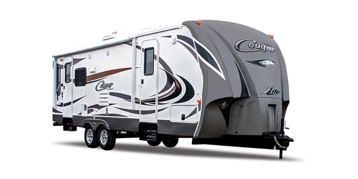 2013 Keystone Rv Cougar X-Lite 30RLS