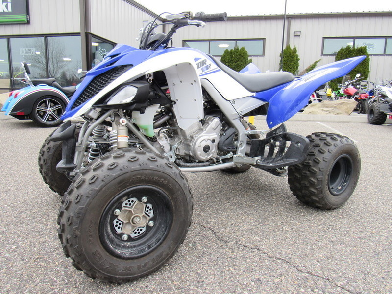 2014 yamaha raptor 700r motorcycles for sale for Yamaha raptor 700r for sale