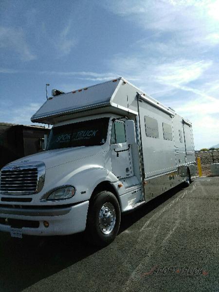 2010 Pony Express M-3100