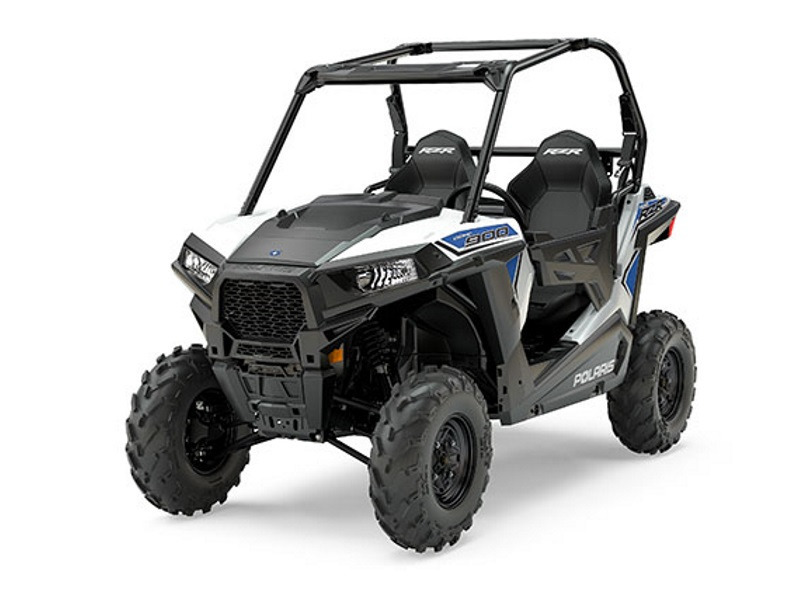 2017 Polaris RZR 900 White Lightning