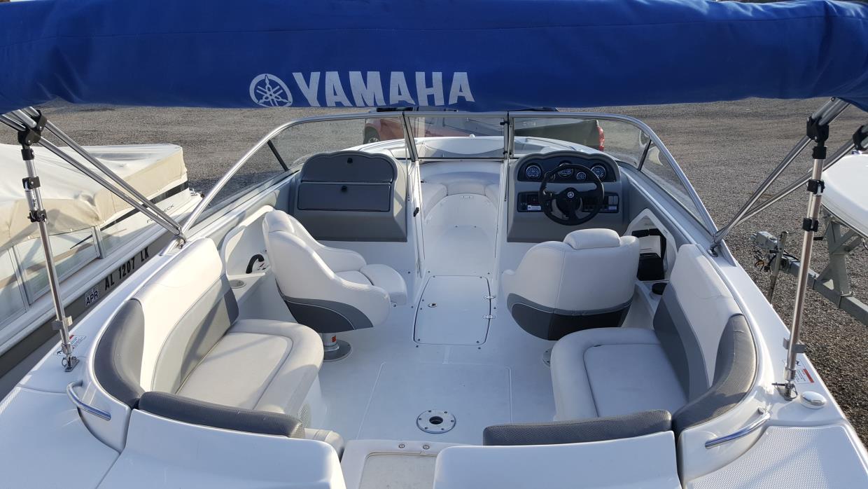2006 Yamaha SX230
