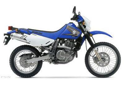 2005 Suzuki DR650SE