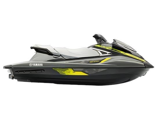 2015 Yamaha VXS