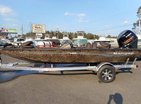 Ranger Boats For Sale In Moncks Corner South Carolina