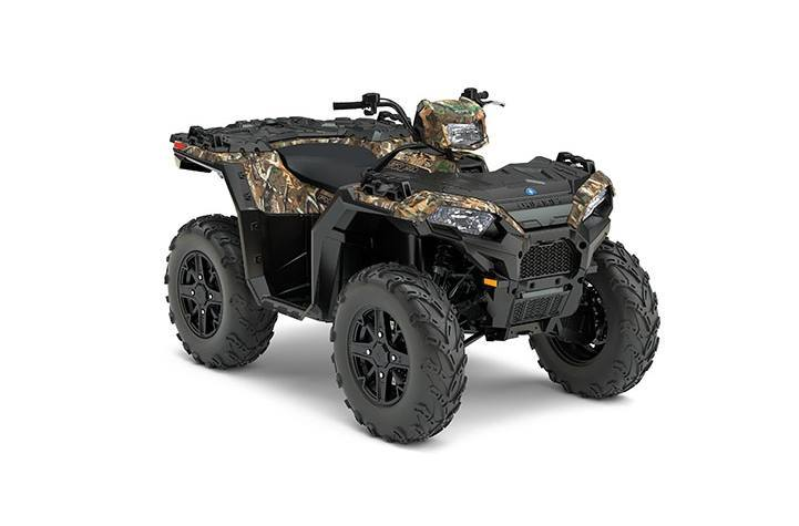 2017 Polaris SPORTSMAN 850 SP PPC