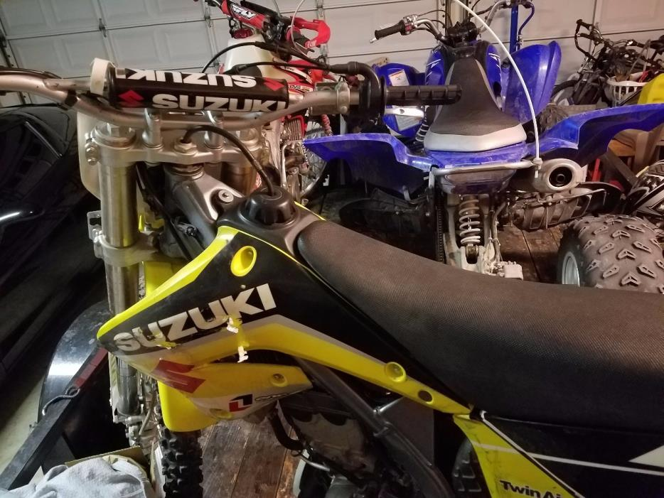 2003 Rm250 Motorcycles for sale