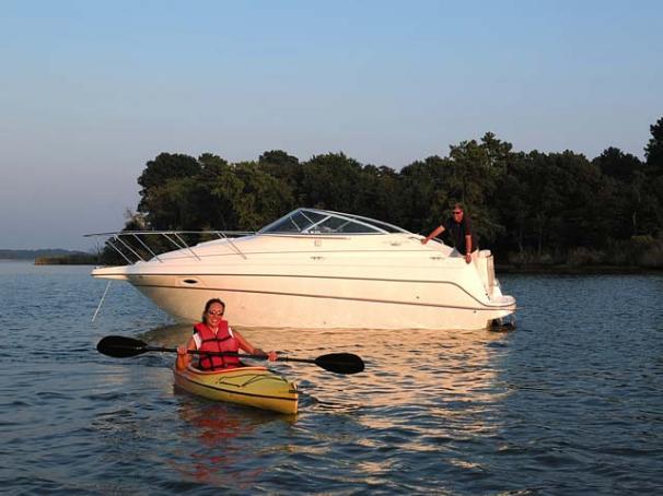 2006 Maxum Boats For Sale