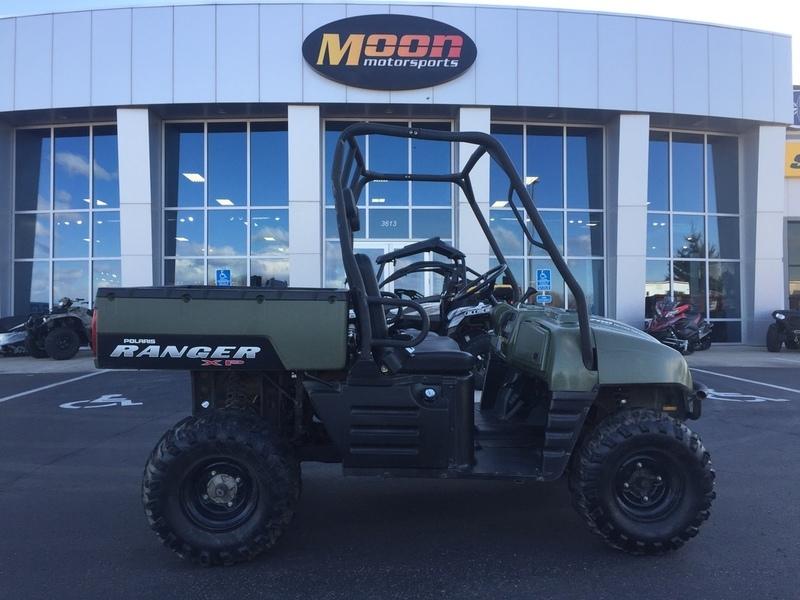 2005 polaris ranger vehicles for sale for Moon motors monticello mn