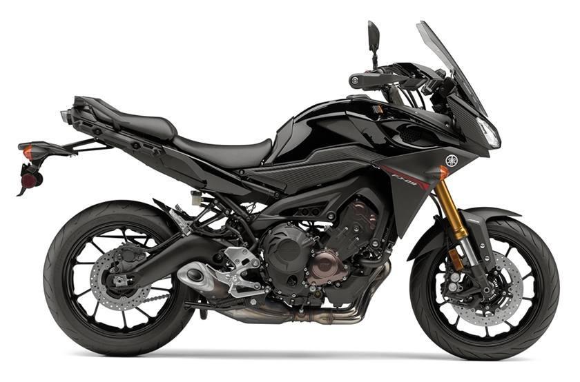 2016 Yamaha FJ-09