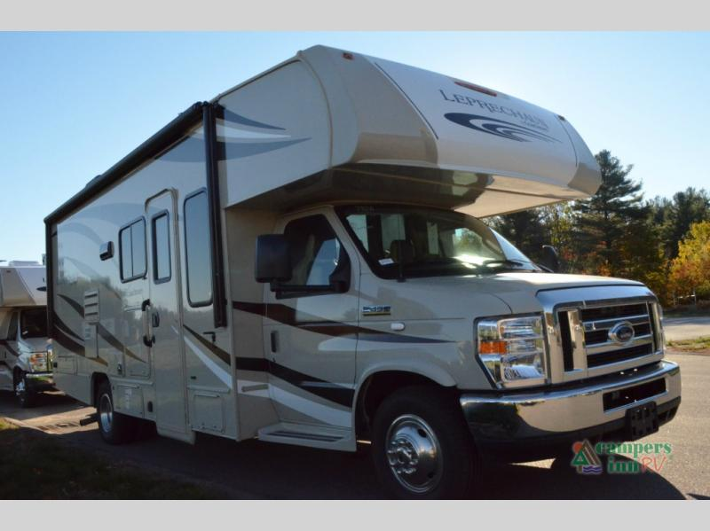 2018 Coachmen Rv Leprechaun 240FS Ford 450