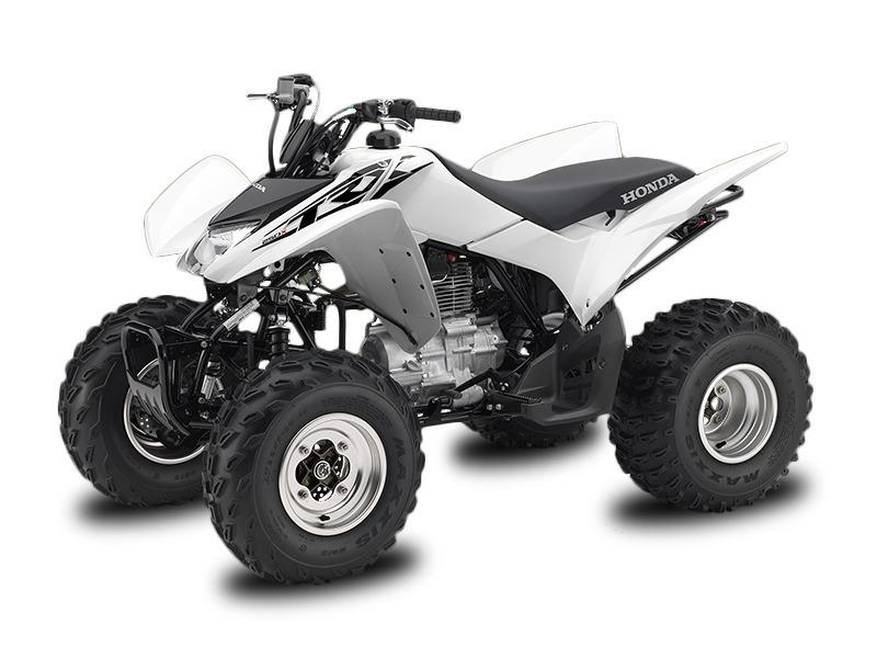 2017 Honda TRX250X1H