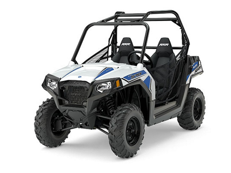 2017 Polaris RZR 570 White Lightning