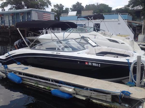 2016 Chaparral 230 Sun Coast