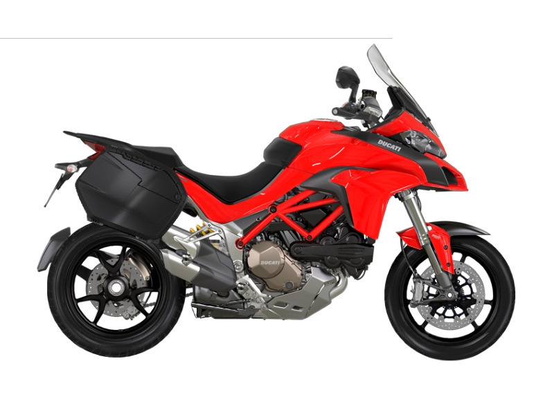 2016 Ducati Multistrada 1200 Touring Package