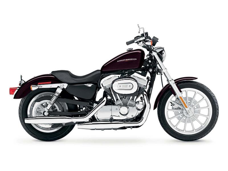 2006 Harley-Davidson XL883L - Sportster 883 Low