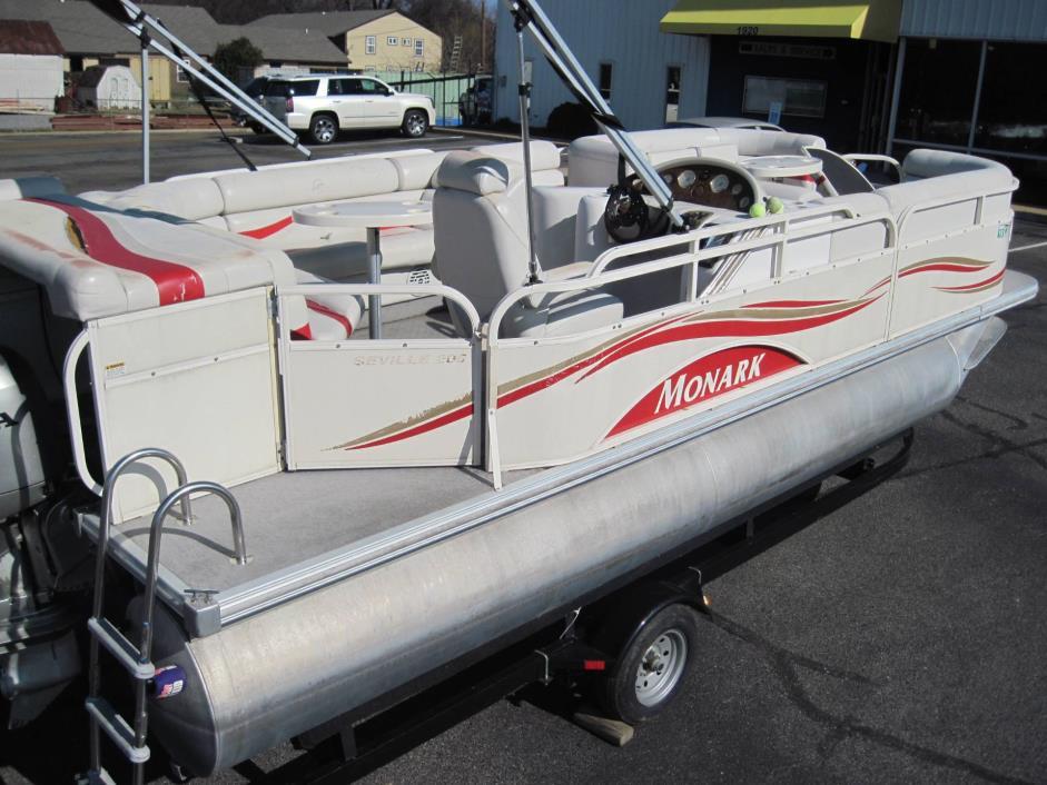 Monark boats for sale for Monark fishing boats