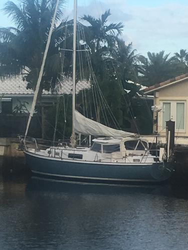 Hallberg Rassy boats for sale in Florida