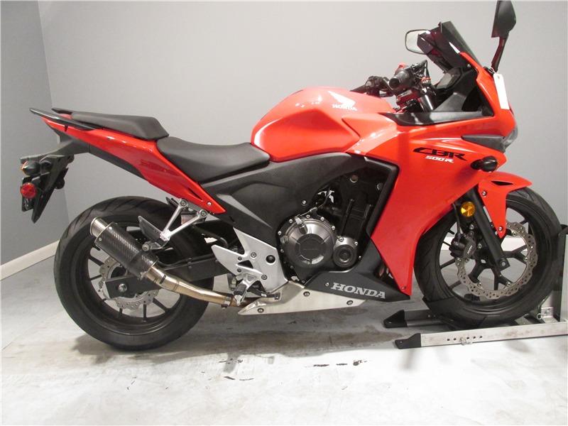 2014 Ducati 899 PAN ABS