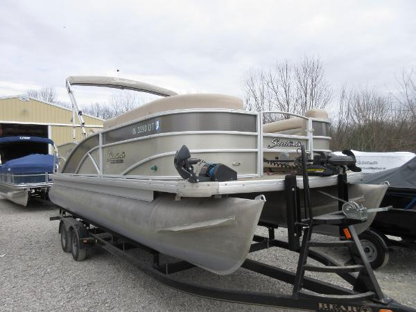 2014 Sweetwater Premium Edition 220 DFS