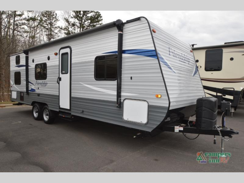 2018 Gulf Stream Rv Friendship 275FBG