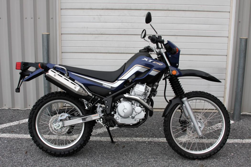 yamaha xt250 motorcycles for sale in pennsylvania. Black Bedroom Furniture Sets. Home Design Ideas