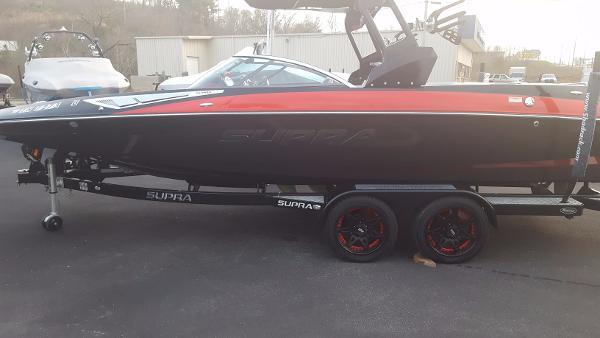2013 Supra SA 450