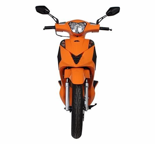 2017 Genuine Scooter Company Venture 50cc