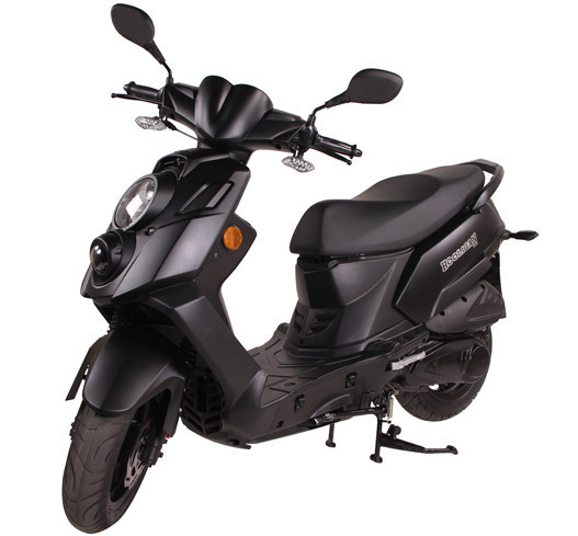 2017 Genuine Scooter Company Hooligan 170i