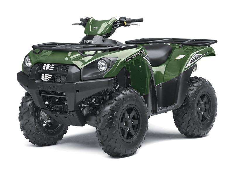 2017 Kawasaki KVF750LHF