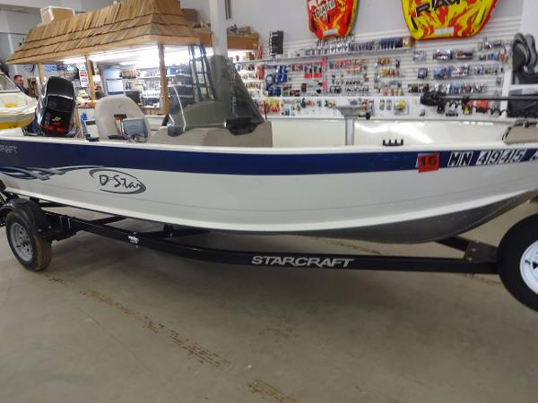 16 Ft Starcraft Boats For Sale